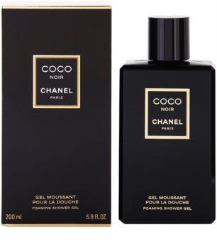 Chanel Coco Noir gel de duche para mulheres