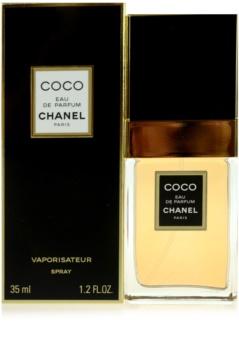 Chanel Coco woda perfumowana dla kobiet
