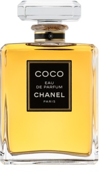 Chanel Coco eau de parfum para mujer 100 ml sin pulverizador