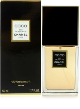 Chanel Coco Eau de Toilette for Women