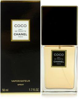 Chanel Coco туалетная вода для женщин