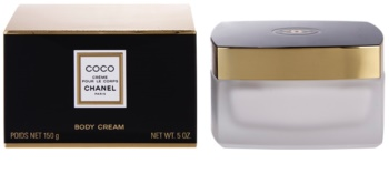 Chanel Coco Body Cream for Women