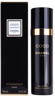 Chanel Coco desodorizante em spray para mulheres