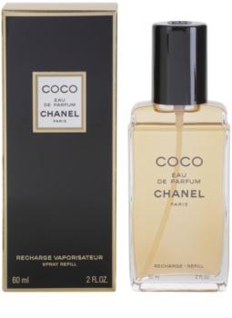 Chanel Coco Eau de Parfum genopfyldning til kvinder