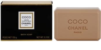 Chanel Coco parfémované mýdlo pro ženy