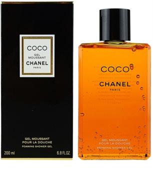 Chanel Coco gel za tuširanje za žene