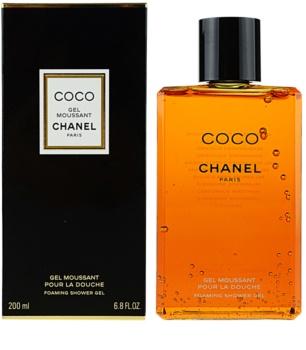 Chanel Coco Suihkugeeli Naisille