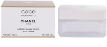 Chanel Coco Mademoiselle crema corporal para mujer