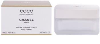Chanel Coco Mademoiselle tělový krém pro ženy