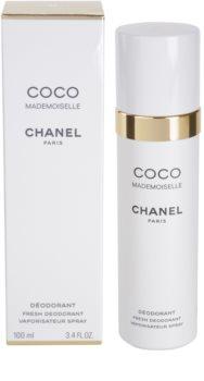 Chanel Coco Mademoiselle deodorant ve spreji pro ženy