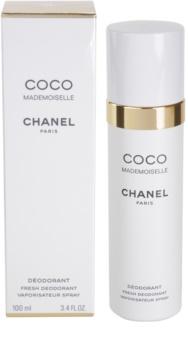 Chanel Coco Mademoiselle dezodorant w sprayu dla kobiet