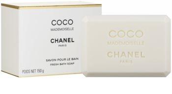 Chanel Coco Mademoiselle jabón perfumado para mujer