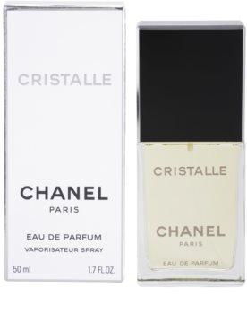 Chanel Cristalle parfumovaná voda pre ženy