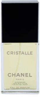 Chanel Cristalle eau de parfum tester pentru femei 100 ml