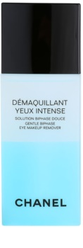 Chanel Demaquillant Yeux doua componente demachiant pentru ochi