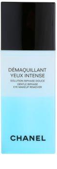 Chanel Demaquillant Yeux dvofazni odstranjivač šminike za oči