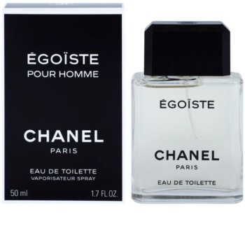 Chanel Égoïste toaletná voda pre mužov