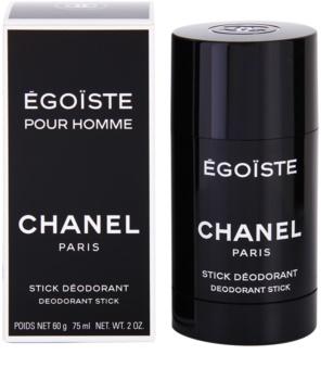 Chanel Égoïste desodorizante em stick para homens