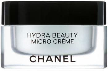Chanel Hydra Beauty hydratační krém s mikroperličkami