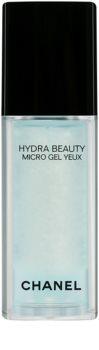 Chanel Hydra Beauty zaglađujući gel za oči s hidratantnim učinkom