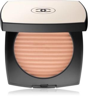 Chanel Les Beiges bronzující tvářenka
