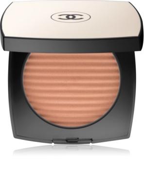 Chanel Les Beiges Healthy Glow Luminous Colour Bronzing Blush