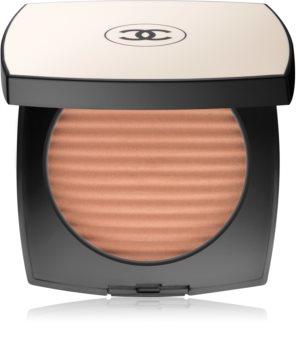 Chanel Les Beiges Healthy Glow Luminous Colour bronzující tvářenka