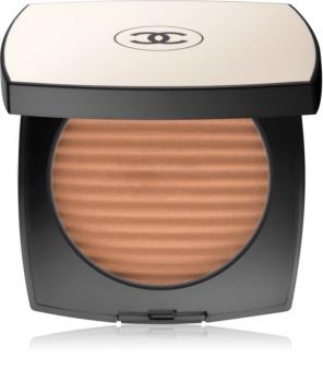 Chanel Les Beiges Healthy Glow Luminous Colour μπρονζερ ρουζ
