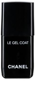 Chanel Le Gel Coat esmalte de uñas con efecto de larga duración