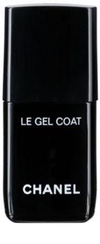 Chanel Le Gel Coat Longwear Top Coa