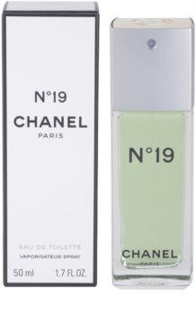 Chanel N°19 eau de toilette for Women