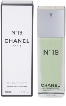 Chanel N°19 тоалетна вода за жени
