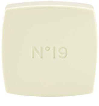 Chanel N°19 sabonete perfumado para mulheres