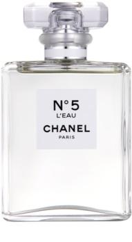 Chanel N°5 L'Eau Eau de Toilette hölgyeknek