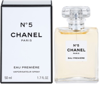 Chanel N°5 Eau Première eau de parfum pentru femei