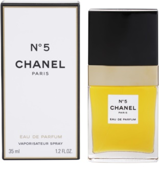 Chanel N°5 парфумована вода для жінок