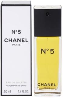 Chanel N°5 Eau de Toilette para mujer