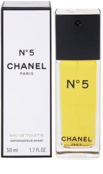 Chanel N°5 туалетна вода для жінок