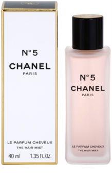 Chanel N°5 vôňa do vlasov pre ženy