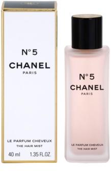 Chanel N°5 парфуми для волосся для жінок