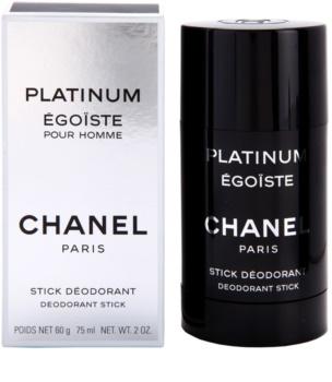 Chanel Égoïste Platinum deostick pentru bărbați