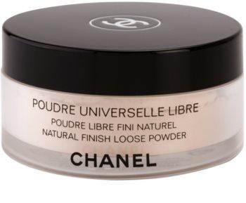 Chanel Poudre Universelle Libre puder u prahu za prirodan izgled