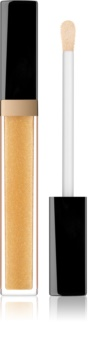 Chanel Rouge Coco Gloss Top Coat lesk na rty