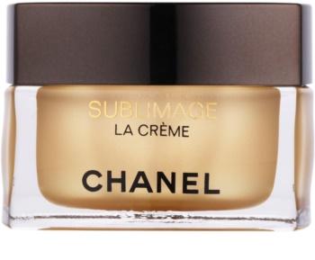 Chanel Sublimage crema revitalizanta antirid