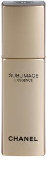 Chanel Sublimage Concentrado reviltalizante para a pele