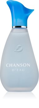 Chanson d'Eau Mar Azul Eau de Toilette für Damen
