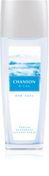 Chanson d'Eau Mar Azul perfume deodorant for Women