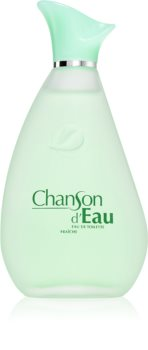 Chanson Chanson d'Eau Eau de Toilette til kvinder