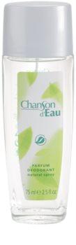 Chanson Chanson d'Eau Deo cu atomizor pentru femei