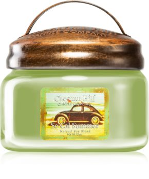 Chestnut Hill So Cal Summer scented candle
